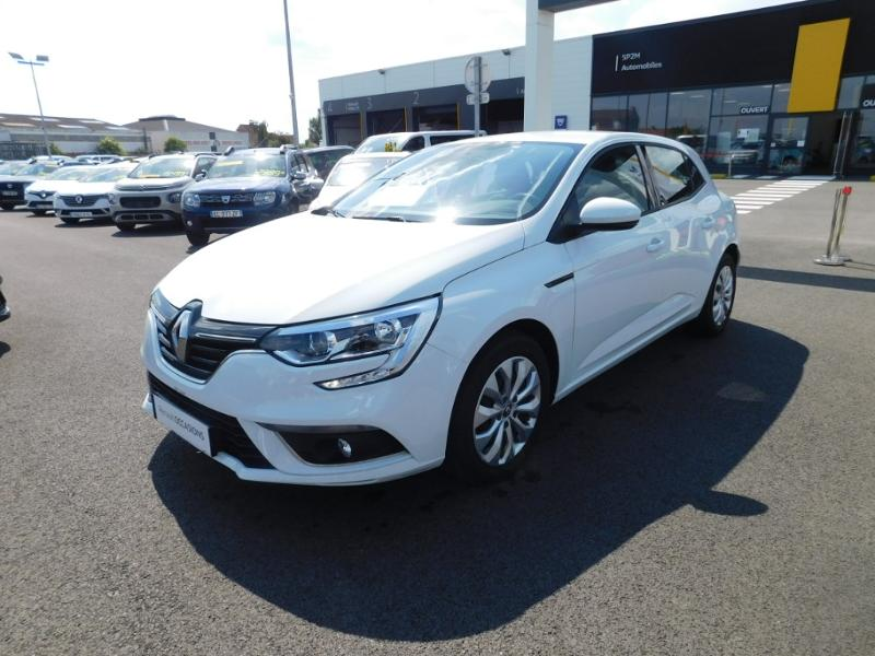 Renault Mégane 1.5 dCi 90ch energy Life